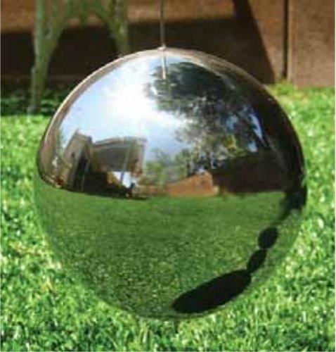Gw Schleidt Gc22 Gazing Chain 4 Balls Stainless Steel 45-inch