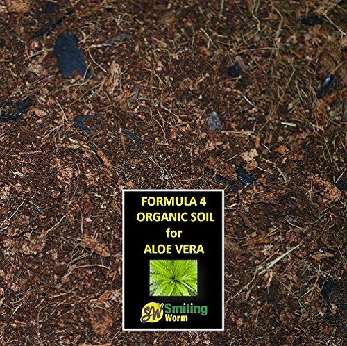 Aloe Vera Plant Soil Aloe Plant Agave Plant Succulent Soil Succulent Plant Organic Potting Mix  Charcoal