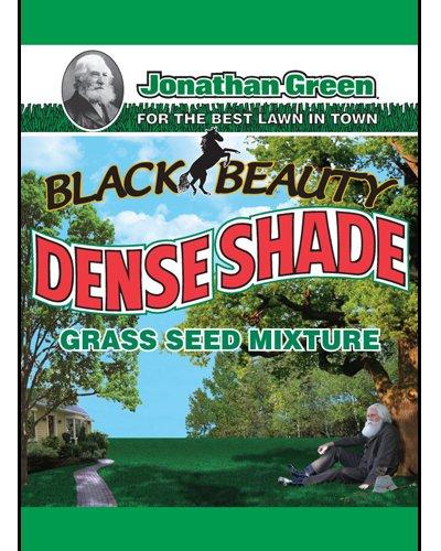Jonathan Green 10610 Dense Shade Grass Seed Mixture 25-pound