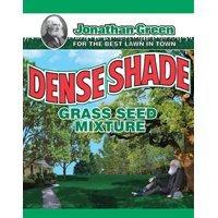 Jonathan Green Turf 10610 Dense Shade Grass Seed Mixture 25 Lbs