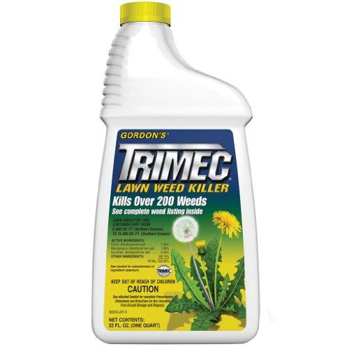 PBIGordon QT Trimec Lawn Weed Killer