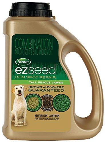 Scotts Ez Seed 17446 Tall Fescue Dog Spot Repair