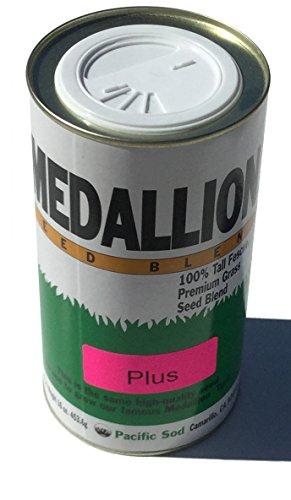 Medallion Plus 100 Tall Fescue Premium Grass Seed Blend