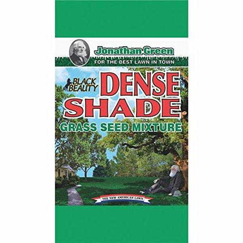 Jonathan Green 10620 Dense Shade Grass Seed Mix 7 Pounds