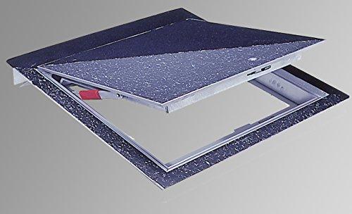 Acudor Ft-8040 Floor Panel 36&quot X 36&quot For Vinyl Tile  Carpet