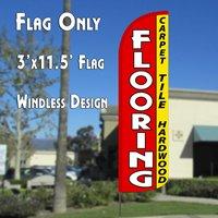 Flooring carpet Tile Hardwood Windless Polyknit Feather Flag 3 X 115 Feet