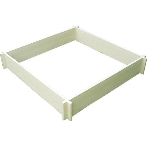 ecoFLEX 4 x 4  Raised Garden Bed