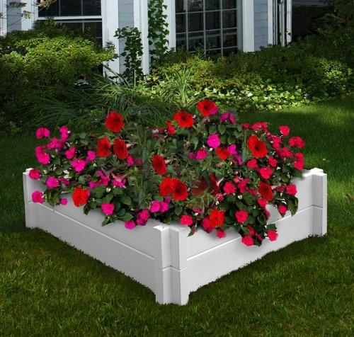 Huntington Raised Planter Bed