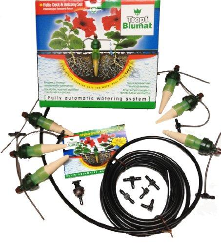Tropf-Blumat IG15654 Deck and Planter Box Kit Small