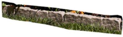 Border Stone Edging