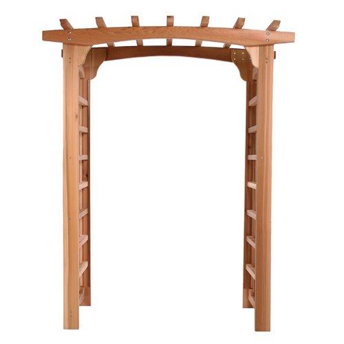 All Things Cedar Pagoda Arbor