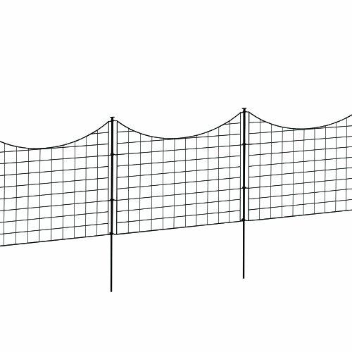 Wambam Fence Zippity Garden Fence