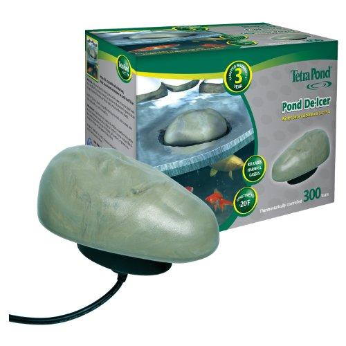 Tetrapond Pond De-icer 300-watt