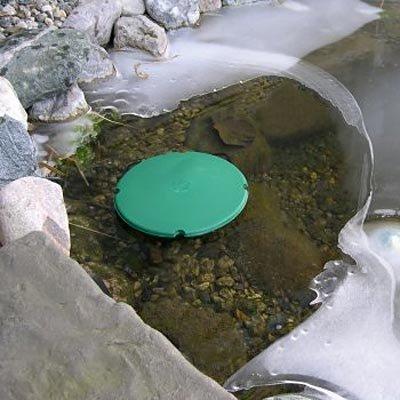200-Watt Pond De-Icer Heated Saucer