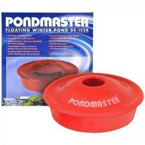 Pondmaster Floating Pond De-Icer by Danner Eugene Pond