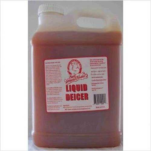 Bare Ground BG25P Liquid Deicer - 2-12 Gallon