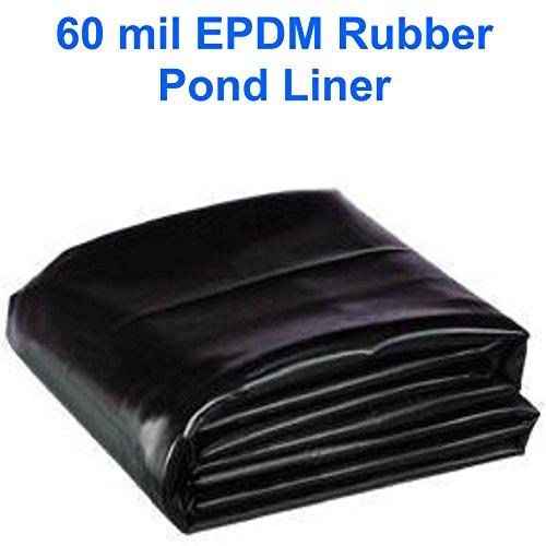 30 X 35 Patriot 60 Mil Epdm Pond Liner