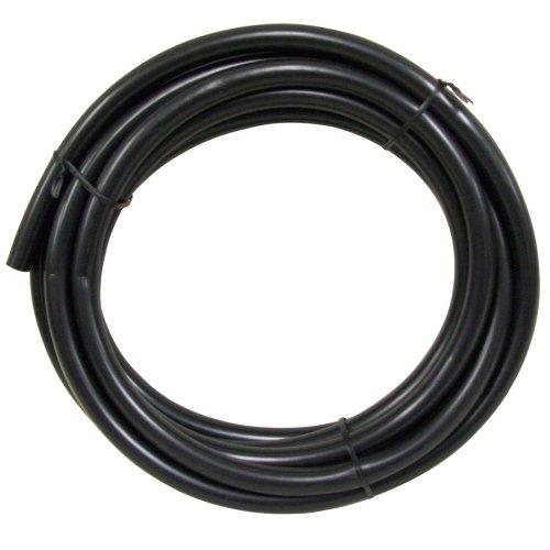 Beckett 2038BSP 38-Inch by 20-Feet Pond Tubing Roll Black