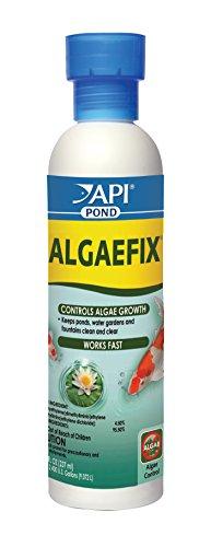 Api Pondcare Algaefix Algae Control 8-ounce