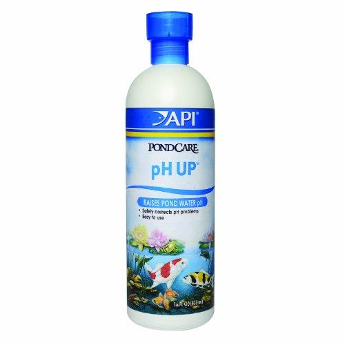 Api Pondcare Ph Up 16-ounce