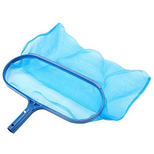 Pool Skimmer Hand Leaf Skimmer Net Deep Ultra Fine Mesh Netting Bag Basket for Swimming Pool Pond Spas Hot Tubs