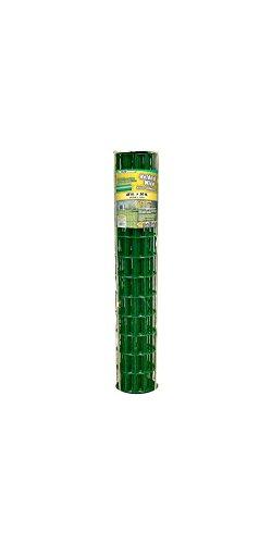48 In X 50 Foot Green Mesh Welded Wire