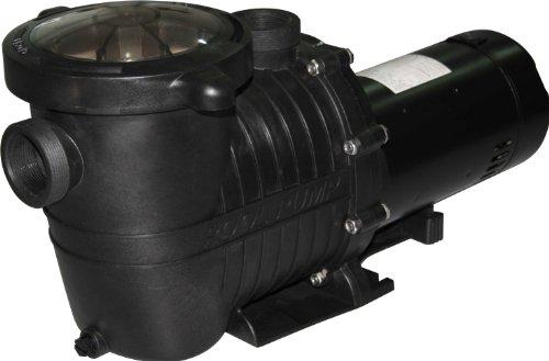 InGround Swimming Pool Pump - 2 Speed 15HP-230V - Energy Efficient