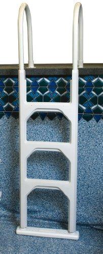 Blue Wave NE1142 AluminumResin In-Pool Ladder