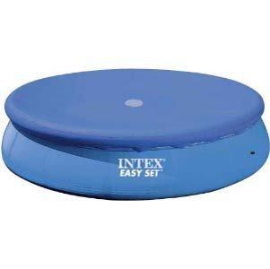 Intex 12ft Metal Frame Pool Cover