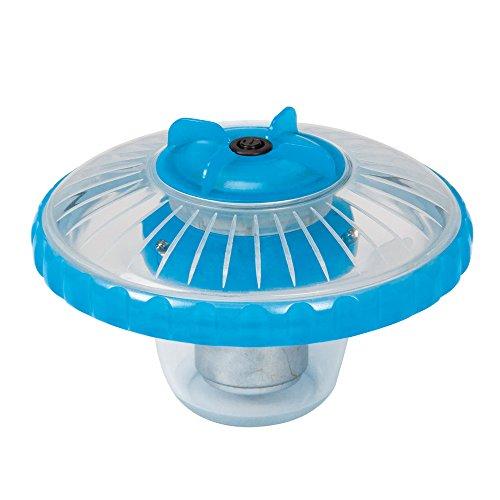 Intex Floating LED Pool Light Battery Powered