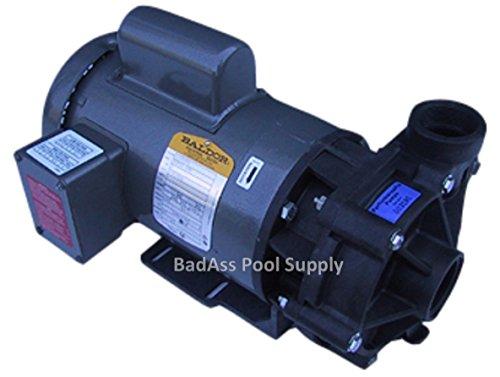 Performancepro Pumps C12 High Rpm Cascade Pump po455k5u 7rk-b237215