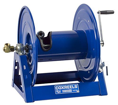 Coxreels 1125-4-200 Hose Reel Hand Crank 12 Hose ID 200 Length