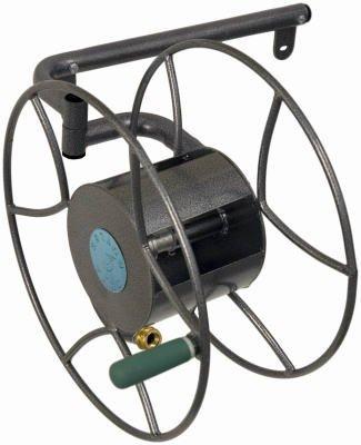 Yard Butler Srwm-180 Wall-mounted Hose Reel