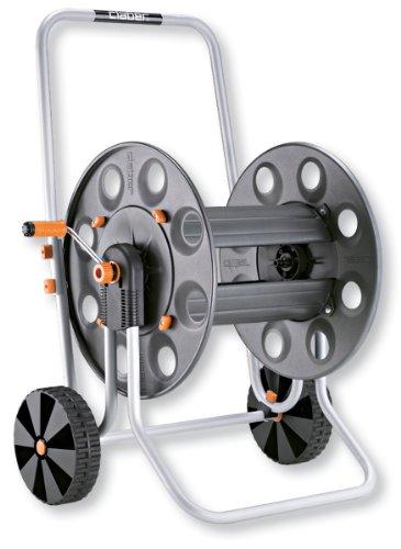 Claber Metal Gemini Hose Reel Cart