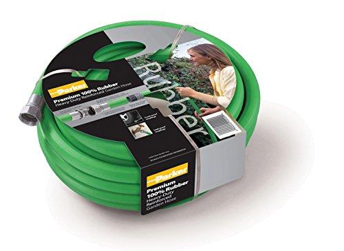Parker Rgr5875 58-inch X 75-feet Green Premium Garden Hose