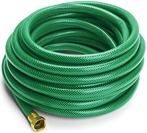 Ultra-flexible Garden Hose Crimp-resistant 58 Inches By 50 Feetndash By Utopia Home