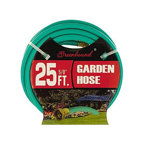 Kole 3 Layer PVC Garden Hose