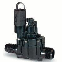 Rain Bird 100-DVF 1 Inlet Residential Sprinkler Valve wFlow Control