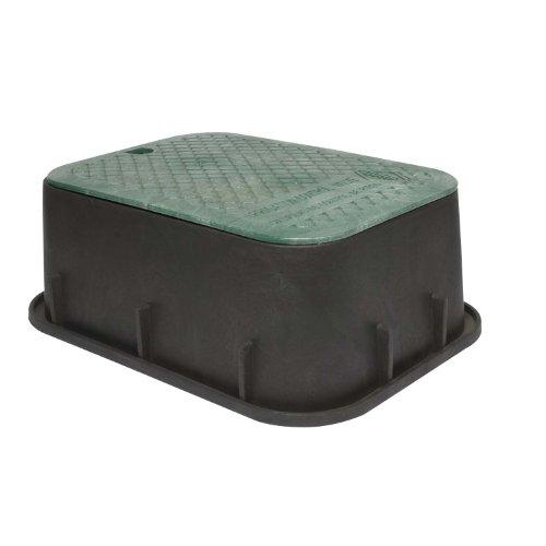 Storm Drain FSD-120-6 6 Deep Riser Sprinkler Valve Box