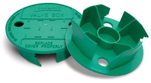 Underhill Vl-6 Versalid 6-inch To 7-inch Universal Sprinkler Valve Box Lid