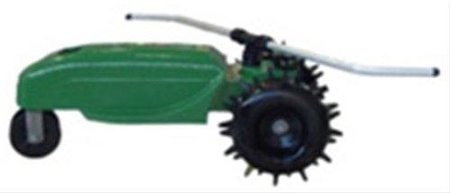 2 Pack - Orbit Traveling Sprinkler for Lawn Yard Watering