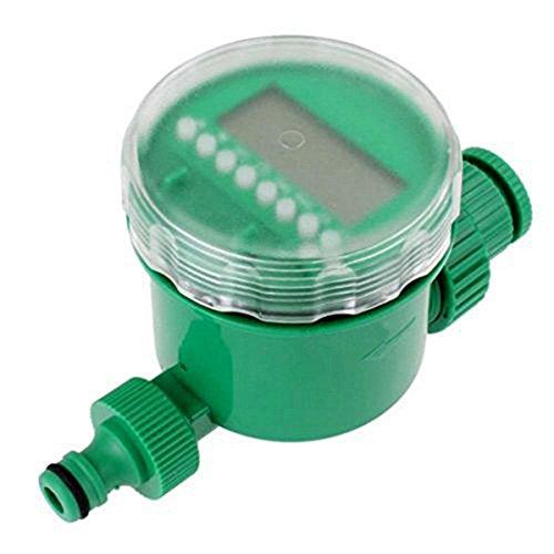 ULTNICE Garden Irrigation Timer Home Water Timer Controller Set