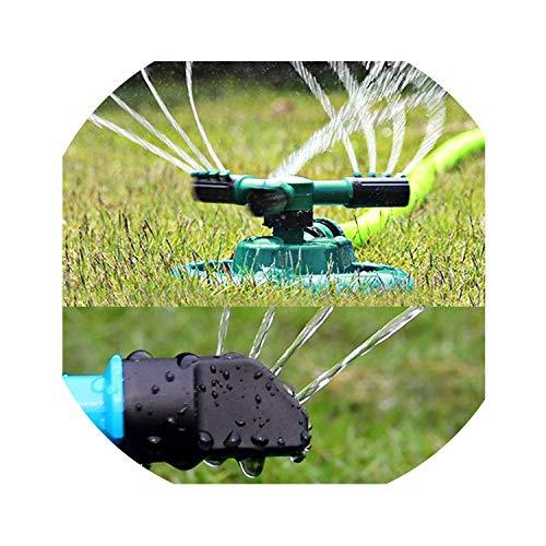 daydremer secret life Water Sprinklers Home Garden Lawn Sprinkler Garden Sprinkler Head Automatic Water Sprinklers 360Rotation Watering Tools