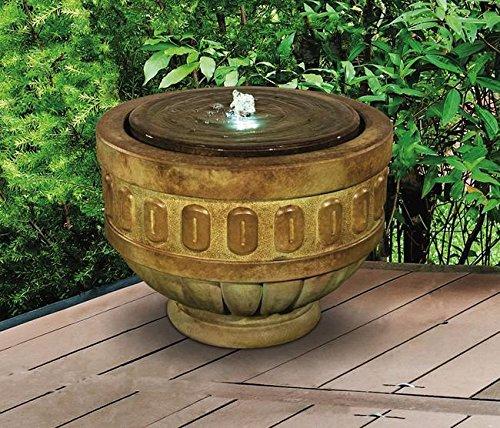 Chalice Bubbler Fountain NEW BUBBLER 4004F2A