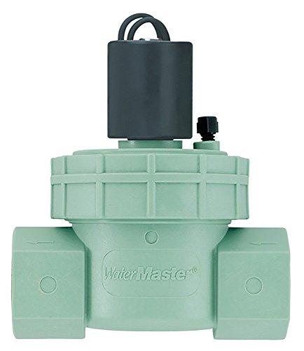 Orbit 5 Pack 1 inch Threaded NPT Jar Top Irrigation Valve - Automatic Sprinkler Systems - 57461