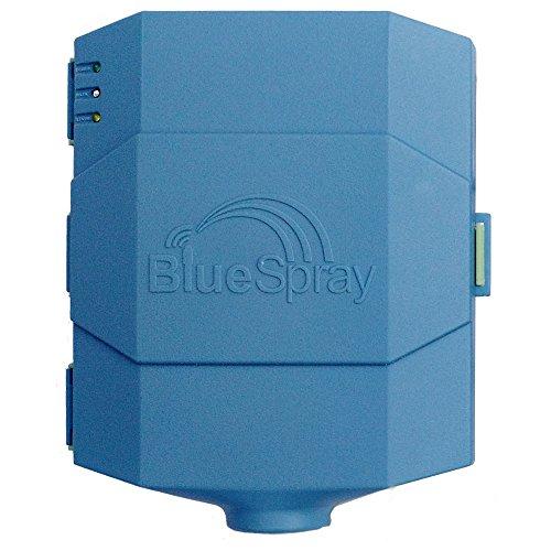 BlueSpray BSC024i-UE 24 Zone Wifi Pro Smart Sprinkler Irrigation Controller