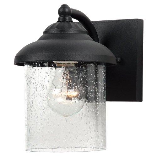 Sea Gull Lighting Lambert Hill 84068-12 1-Light Outdoor Wall Fixture