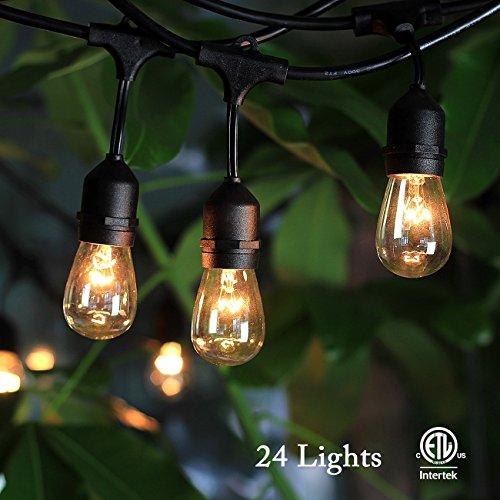 Feit Outdoor String Lights Not Working: Top 21 Best Outdoor Light Bulbs 2018