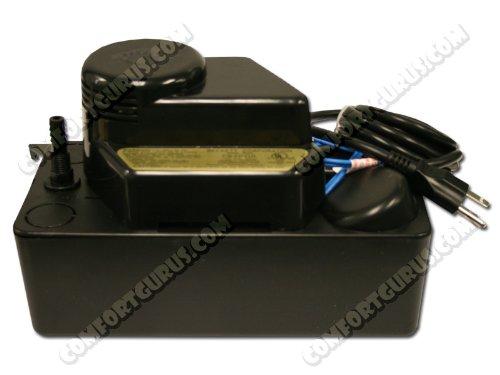 Beckett Cb201ul 115 Volt Condensate Pump
