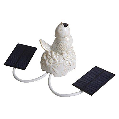 Pond Boss Dsbbfc Solar Birdbath Spitter